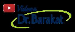 Vídeos Dr. Barakat – Confira Dicas de Saúde e Bem Estar